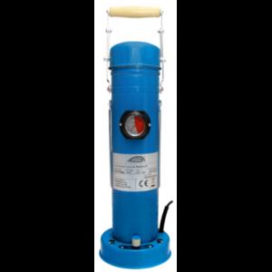 puikkosailio fanterm 5T pumppu