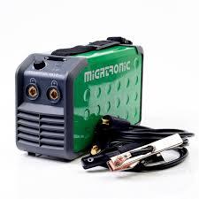 Migatronic-Focus-Stick-PFC-161-Puikkohitsausinvertteri-haka-Kone-Oy